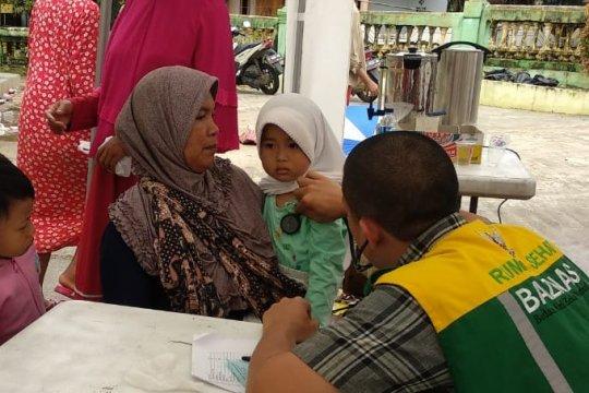Baznas dirikan posko bantuan di Banten dan Lampung