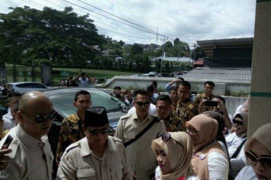 Bawaslu: Capres Prabowo tidak lakukan pelanggaran