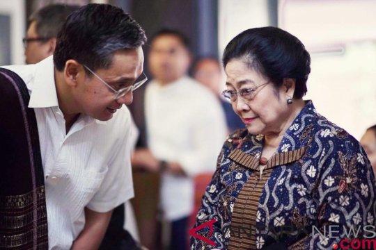 Megawati dua kali berikan peringatan dini potensi bencana