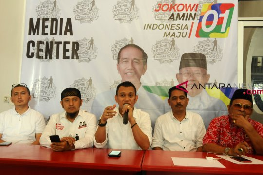 TKN: Jokowi berikan bukti konkret dalam debat