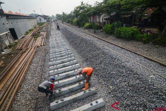 Pemprov Jabar dukung reaktivasi jalur kereta api