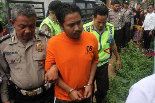 Kasasi ditolak MA, pasangan pembunuh Dufi dihukum mati