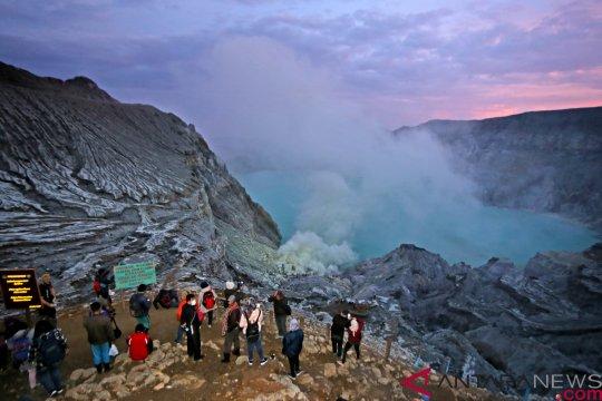 Agen travel-media Malaysia promosikan pariwisata Banyuwangi