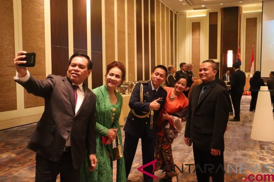 KBRI beri kuota Dharmasiswa kepada pelajar Mongolia
