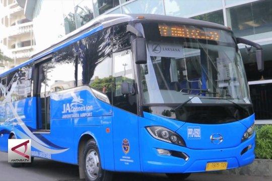 BPTJ luncurkan Bus JA Connexion di pusat perbelanjaan