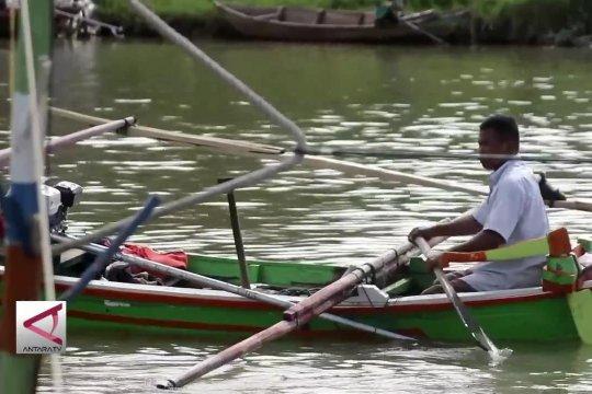 314 nelayan disumbang konverter eliji oleh Pertamina