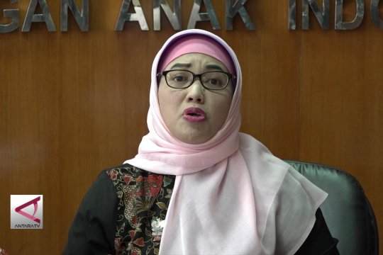 KPAI terima 206 kasus perundungan siber