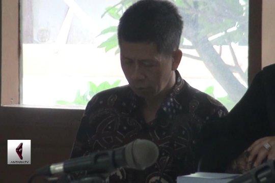 Saksi ungkap 'jasa' renovasi tahanan Rp. 100 juta