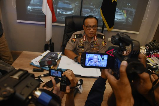 Densus 88 tangkap residivis terlibat kasus terorisme