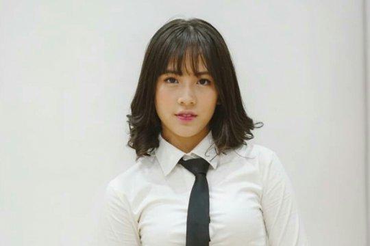 Zara umumkan lulus dari JKT48