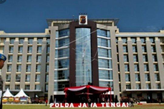 Perolehan denda yustisi protokol kesehatan di Jateng capai Rp55,8 juta
