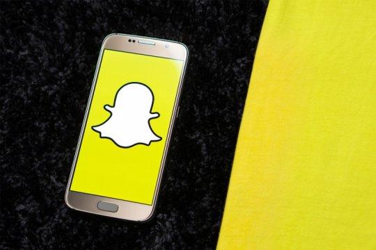 Snapchat tidak mau tayangkan konten Presiden Trump