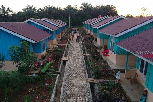 Kemensos anggarkan rumah untuk suku anak dalam Jambi