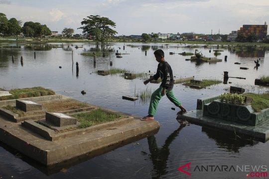 Drainase vertikal solusi banjir Jakarta?