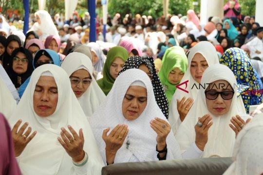 Komunitas Aceh di Malaysia gelar Malam Cinta Rasul