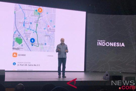 Kini bisa pesan Gojek lewat Asisten Google