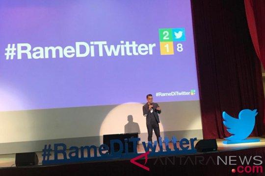 Ini akun di Indonesia yang paling rame di Twitter 2018