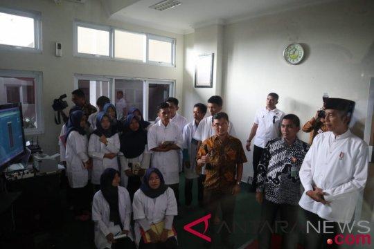 Presiden puji kekhasan Universitas Aisyiyah Muhammadiyah Yogyakarta