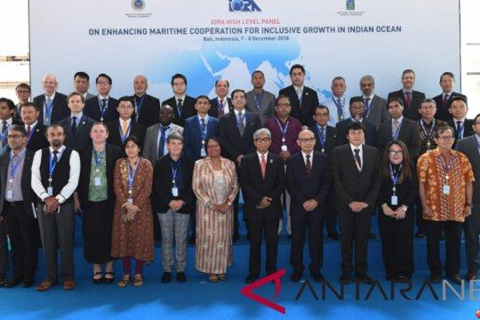 Sekjen: Keamanan maritim jadi salah satu fokus kerja sama IORA