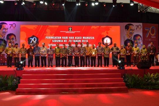 Jusuf Kalla bilang pelanggaran HAM tidak selalu salah pemerintah