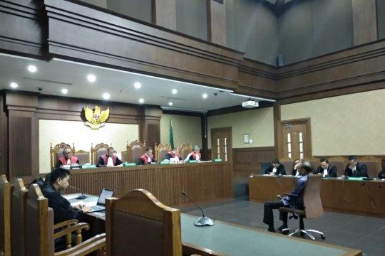 Hakim perintahkan pembukaan lima rekening Samantaka Batubara yang diblokir KPK