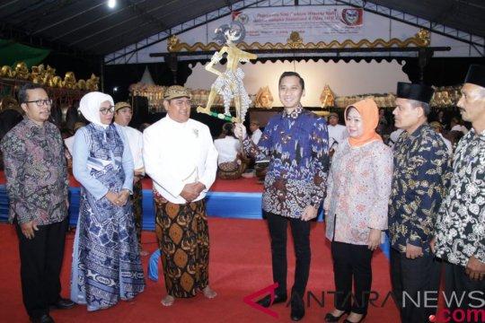 MPR ingatkan pentingnya lestarikan keanekaragaman budaya