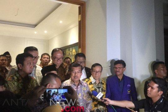 "Sejumlah daerah jadi ""PR"" bagi TKN Jokowi-Ma'ruf"