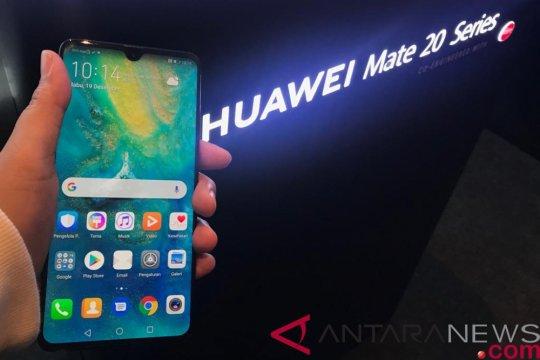 """Kemarin, Huawei Mate 20 Series hingga """"The Art of Giving Back"""" meluncur"""
