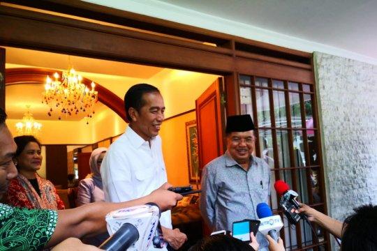 JK siap penuhi tawaran Jokowi