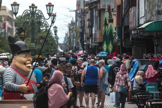 "Yogyakarta targetkan aturan teknis izin ""guest house"" selesai bulan ini"