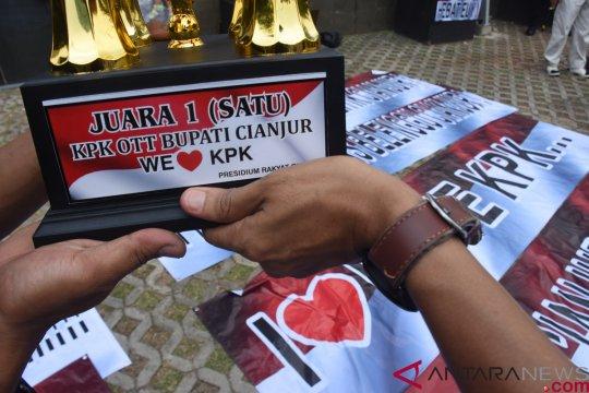 Sejumlah pejabat Disdikbud Cianjur dipanggil sebagai saksi