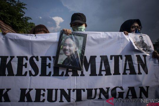 Kabateck: Hak korban Lion tak bisa disandera