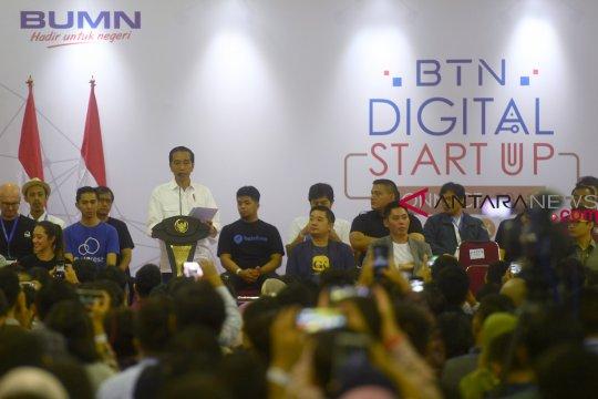 Tsamara Amany banggakan Jokowi mampu jelaskan unicorn