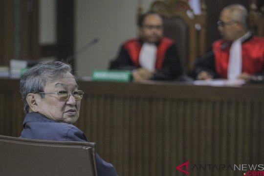 Dakwaan Tamin Sukardi
