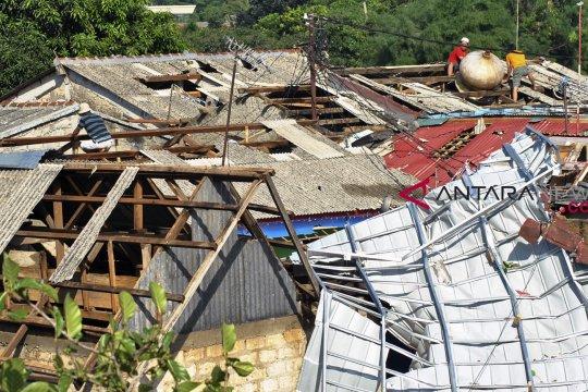 Bogor minta Rp15 miliar pemulihan pasca puting beliung