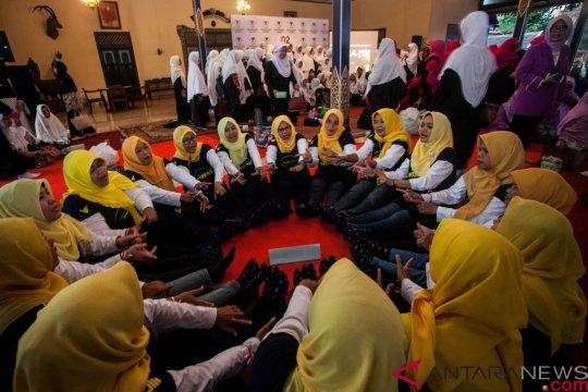 Dukungan Permakbodi Untuk Prabowo-Sandi
