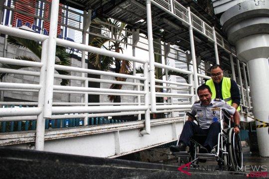 DPRD Kota Yogyakarta menuntaskan Raperda Disabilitas