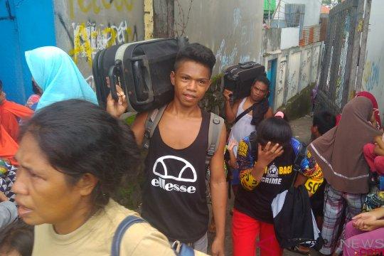 BBMKG: gempa Kabupaten Jayapura tidak berpotensi tsunami