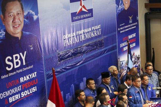 Sikap Andi Arief dinilai bisa kontraproduktif bagi Demokrat