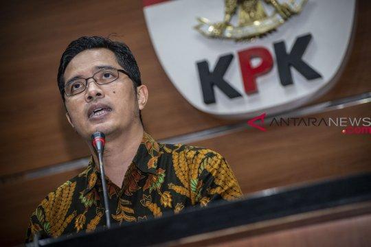 KPK panggil Ketua Pengadilan Negeri Semarang