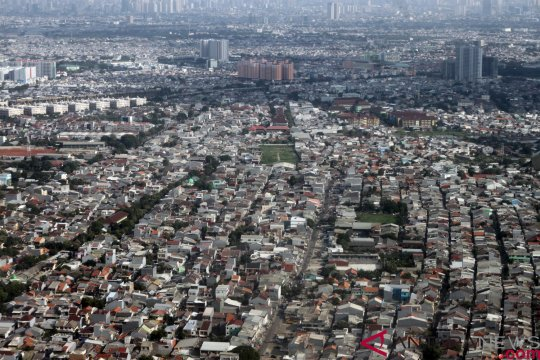 LIPI katakan mobilisasi penduduk meningkat karena alasan ekonomi