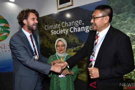 Indonesia optimistis kesepakatan iklim dengan Norwegia bisa segera dijalankan