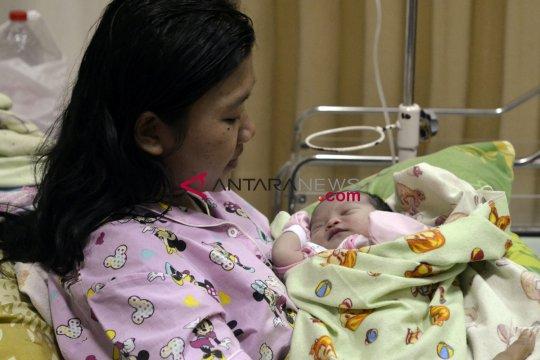 Warga terdampak tsunami di Lampung akan namai bayinya Tsunami
