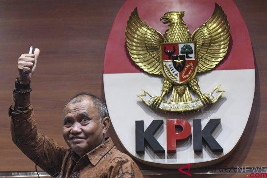 Ketua KPK: OTT Kemenpora terkait pencairan dana hibah