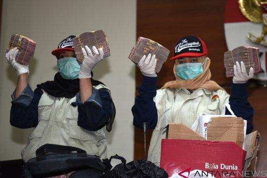 Mendagri berharap Bupati Cianjur kooperatif menjalani proses hukum