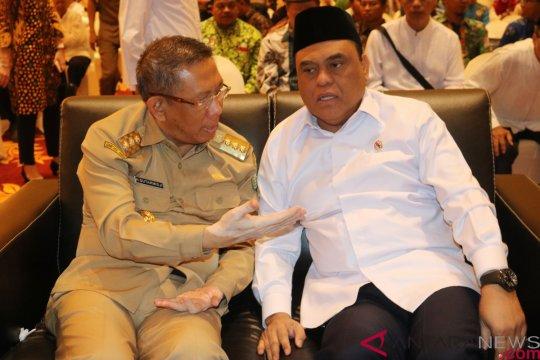 Dewan Masjid Indonesia tegaskan tidak terlibat aktivitas politik