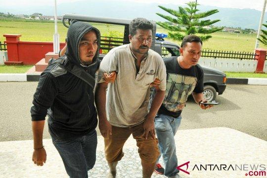 Rumah tahanan di Aceh diberi keistimewaan