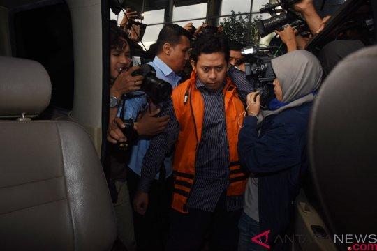 OTT Korupsi Dana Pendidikan Kabupaten Cianjur