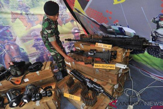 Berkualitas dunia, alutsista Indonesia potensial dipasarkan di Mesir