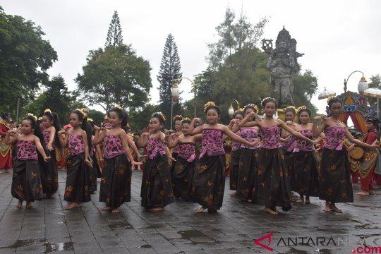 Bali masuk 10 destinasi favorit Tahun Baru di Asia